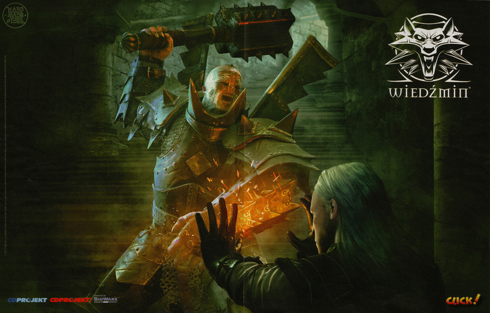 Pawel libiszewski witcher cover01 publicated