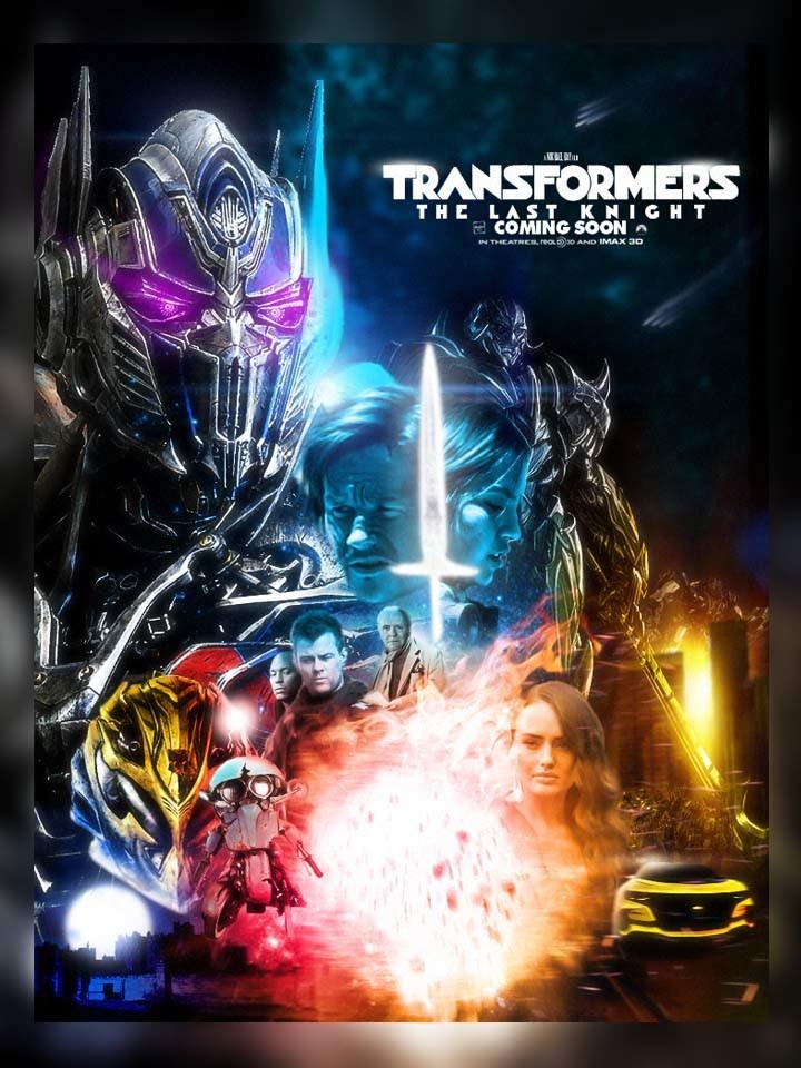 Imaginative Hobbyist Transformers The Last Knight