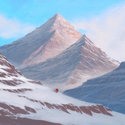 Shem nguyen mountain