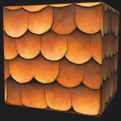 Matej chalachan tiles roof