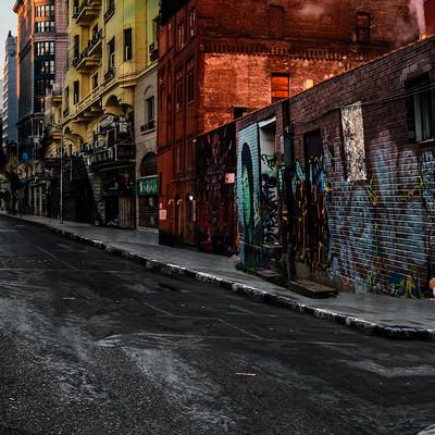 Jon yousef city