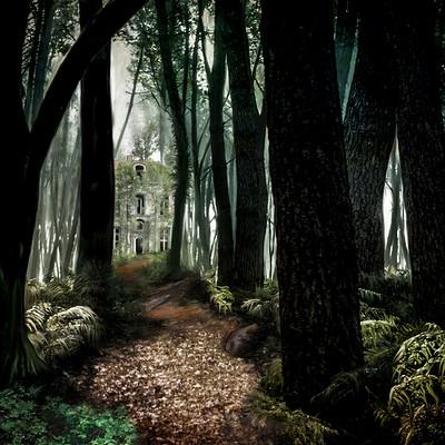Jon yousef enchantedforest 1