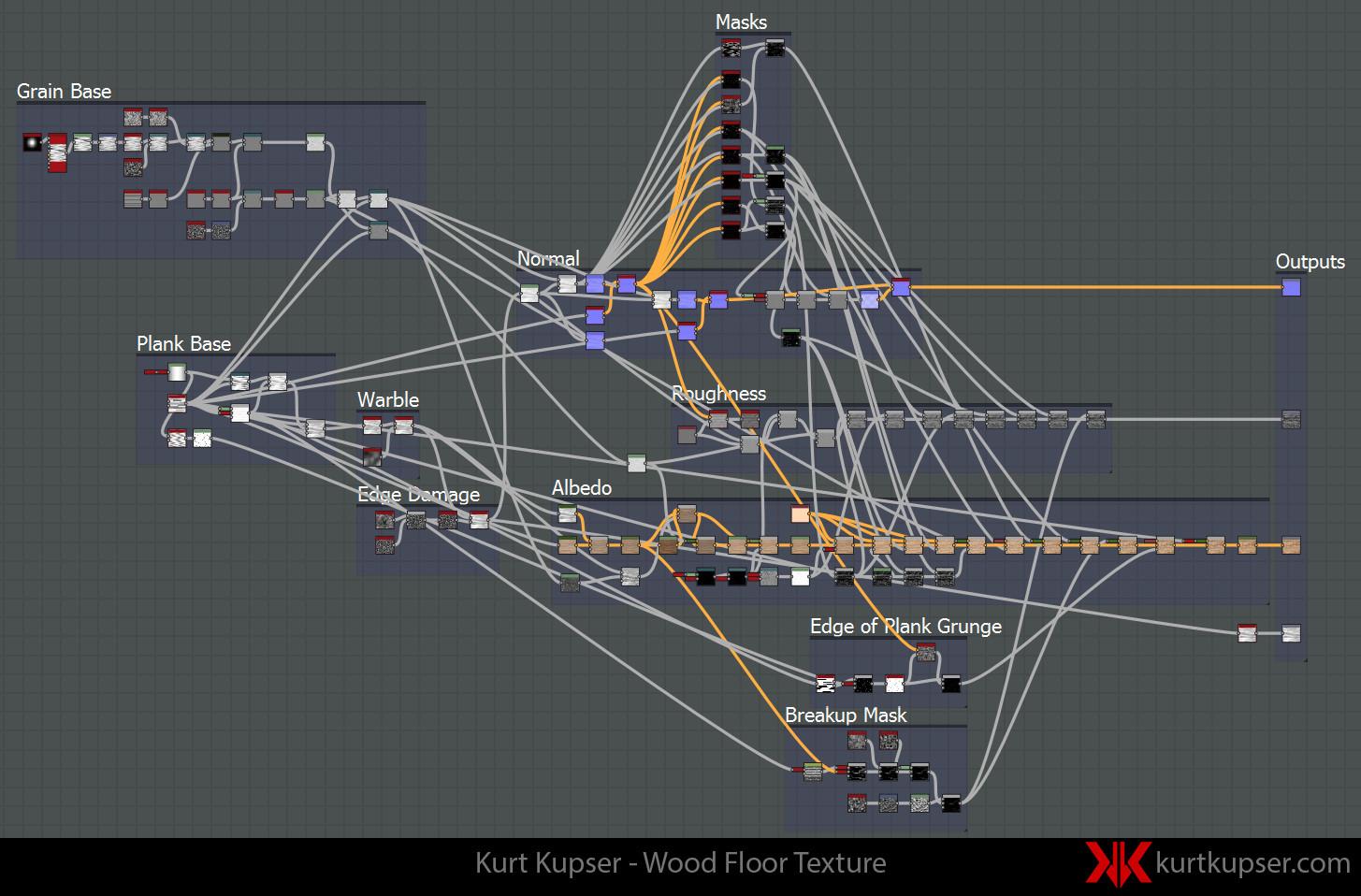 Kurt kupser wood planks 06