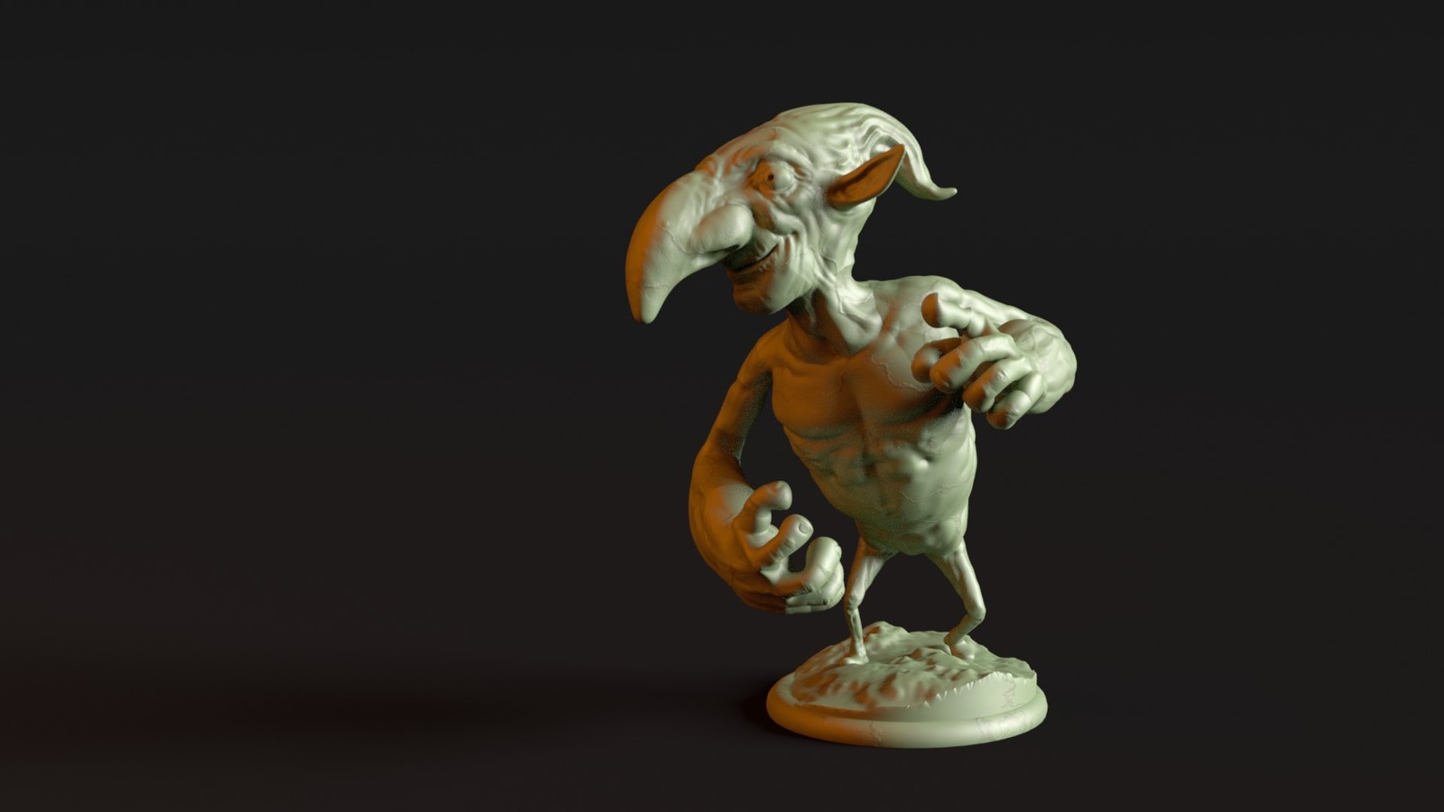 Day21.Goblin