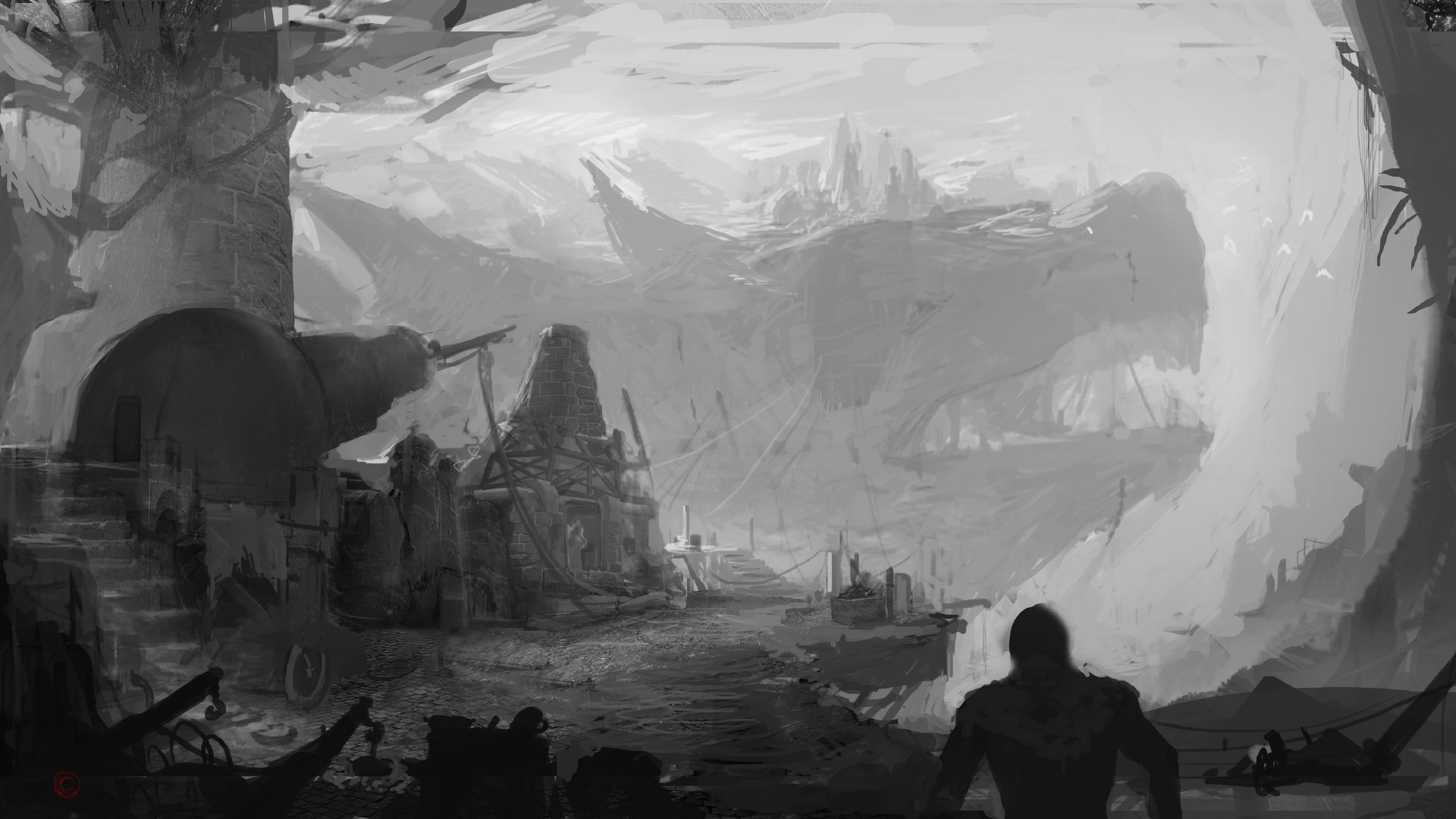 Alan dukardt 2d environment art challengeadukardtartsketch3