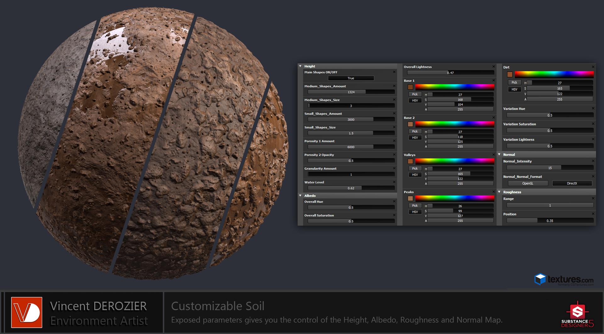 Vincent derozier soil preset01