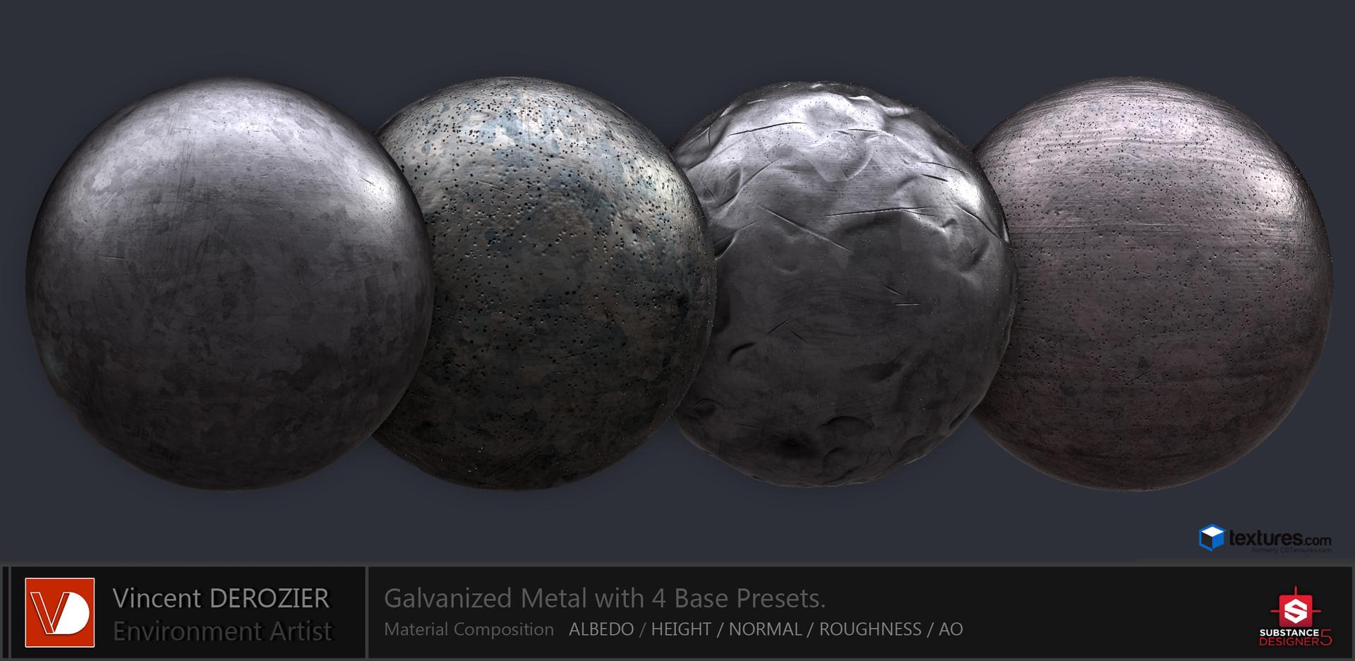 Vincent derozier galvanizedmetal00