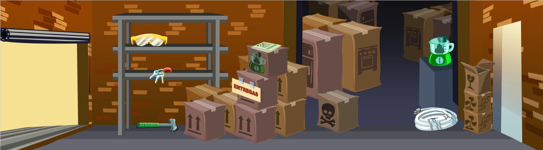 Erika ferreira factory