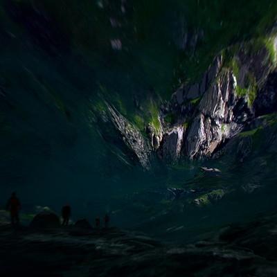 Daniel schmelling rock formations