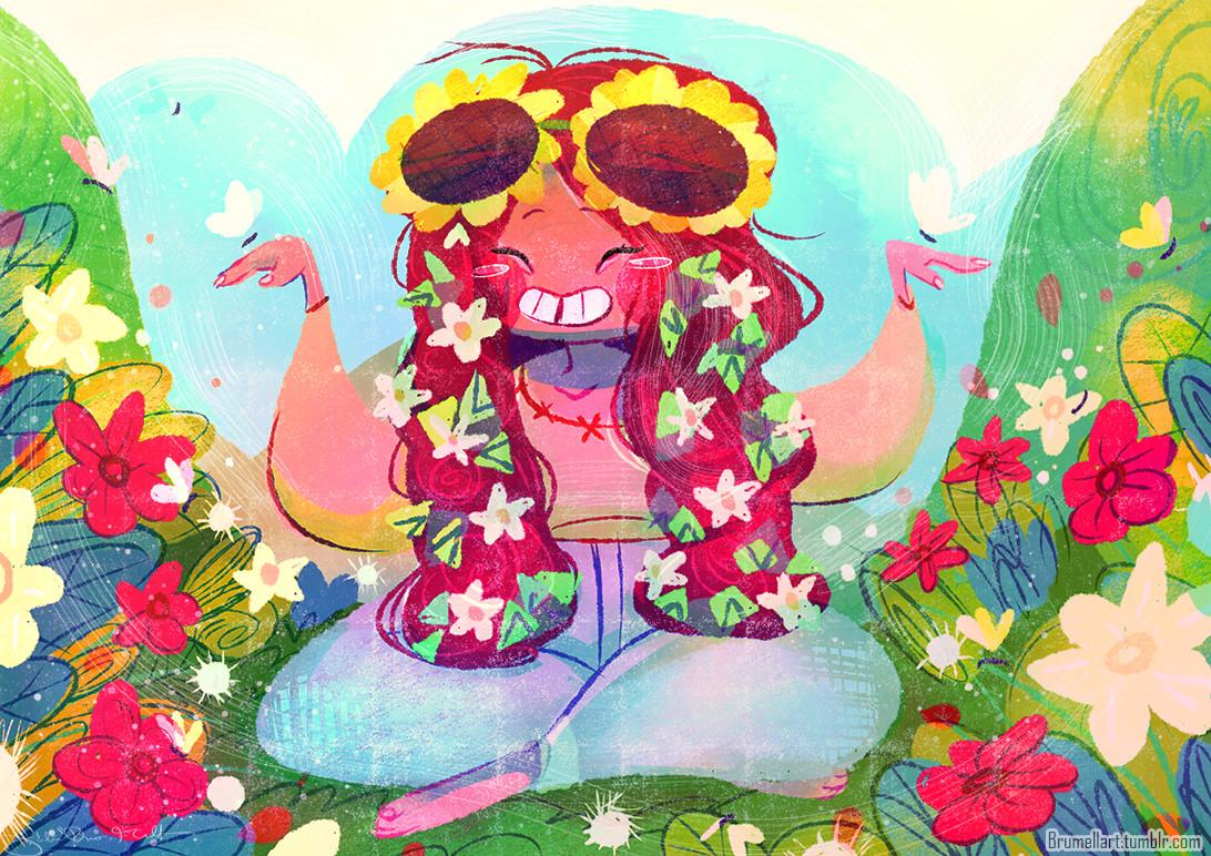Julia mello spring