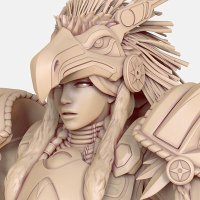 Hong chan lim thunderbird pharah