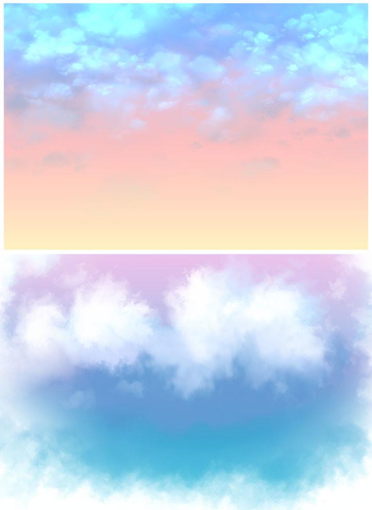 Emrullah cita clouds practice