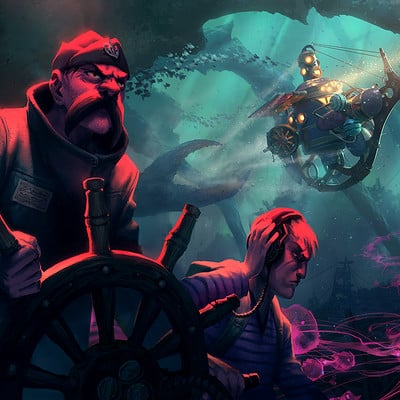 Andrew mar diluvion final rev1