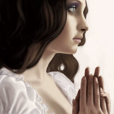 Irem erbil pray