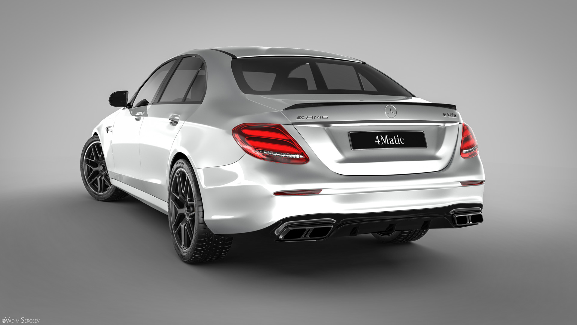 Mercedes benz e63 amg 2018 for Mercedes benz e 63 amg