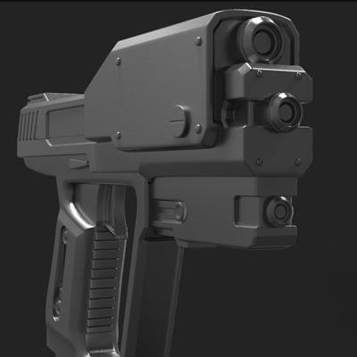 Greg mirles gun 01
