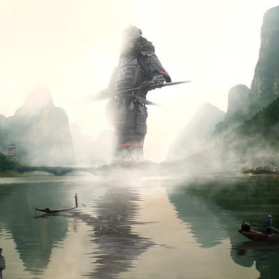 Jon yousef samuraigod