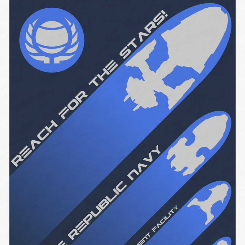 Master of Orion Posters
