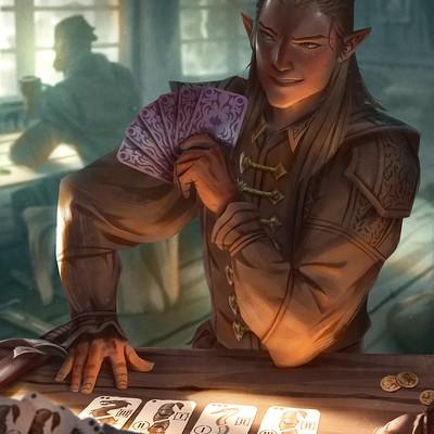 Magnus noren grey elf full dragon2