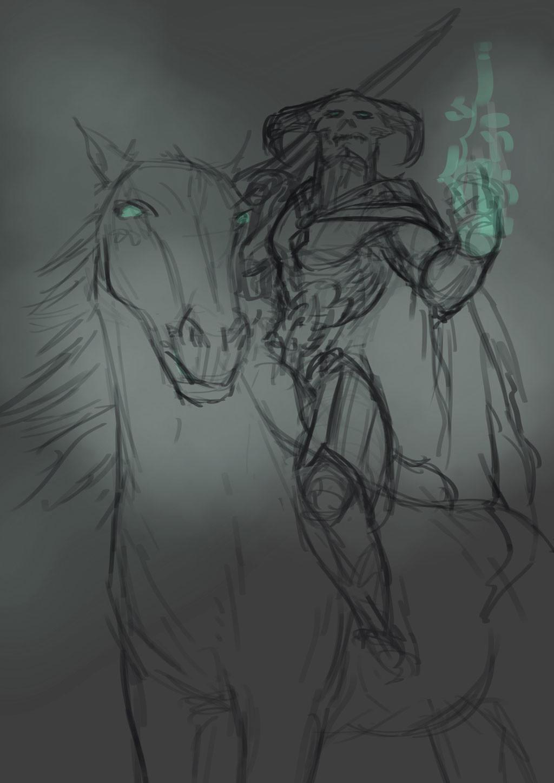 Robert crescenzio spectral knight 01