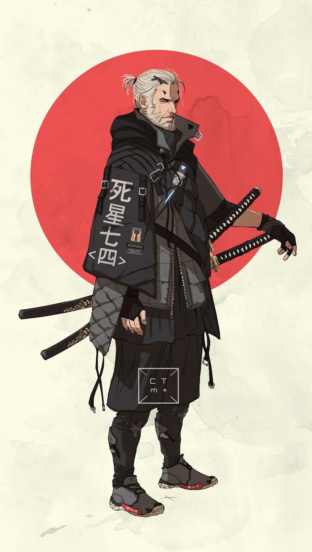 "[FP] Koji ""Shiraga"" Mawara Manilyn-toledana-character03ver1"