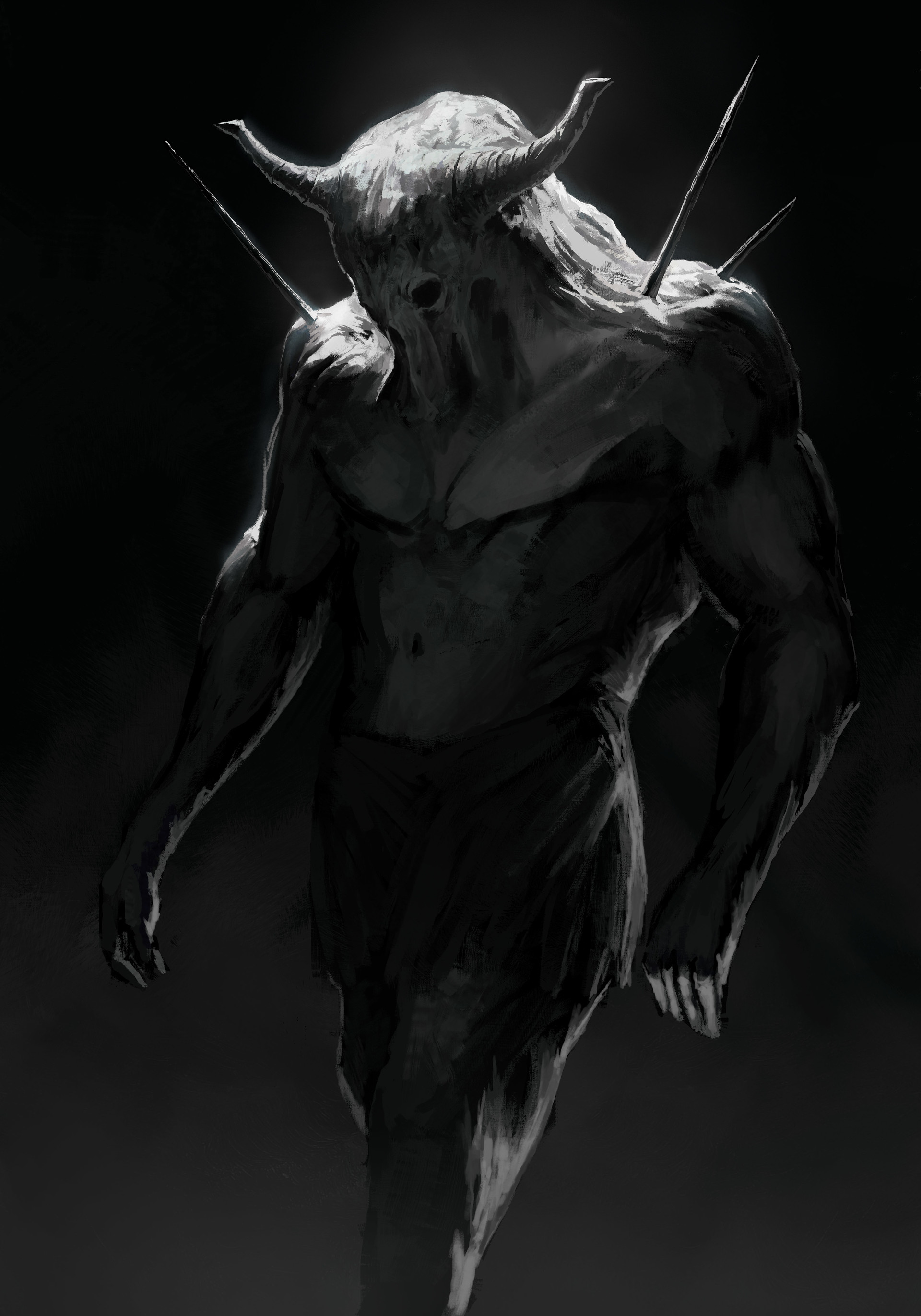Kerim akyuz beastsketch