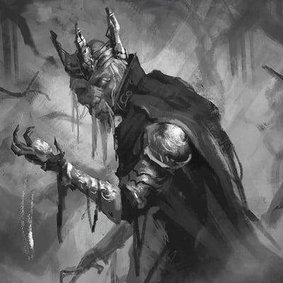 Sebastian horoszko 82 slightly evil king