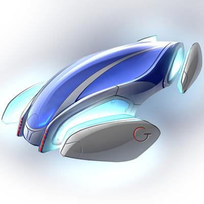 Sviatoslav gerasimchuk concept flay v1