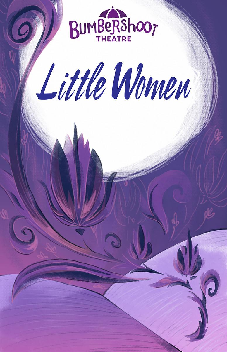 Rachel eady littlewomenshare