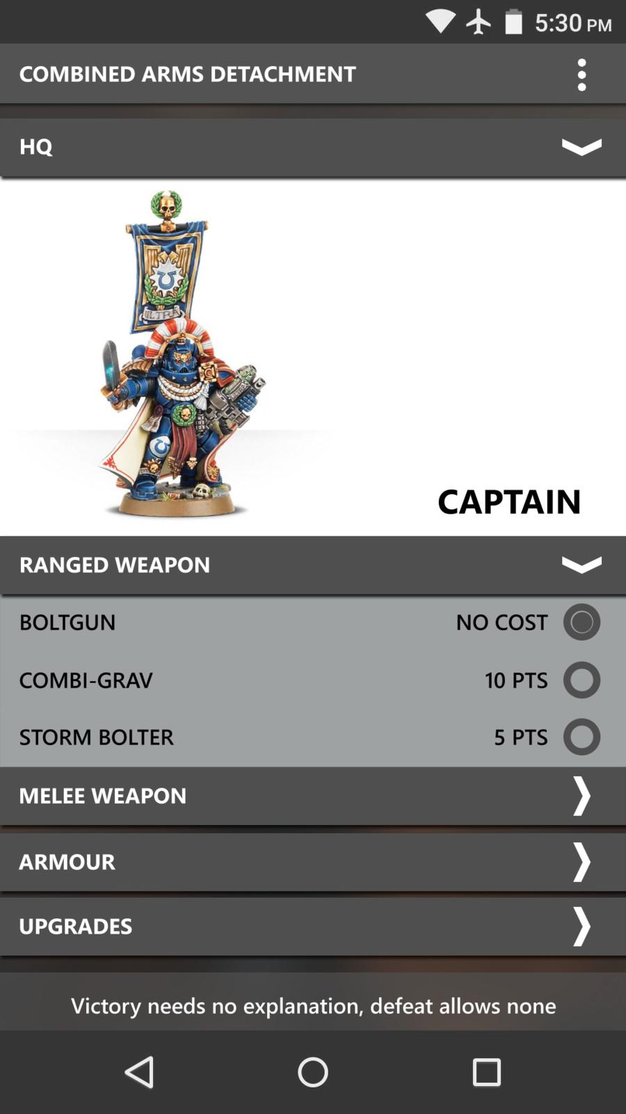 Captain Breakdown
