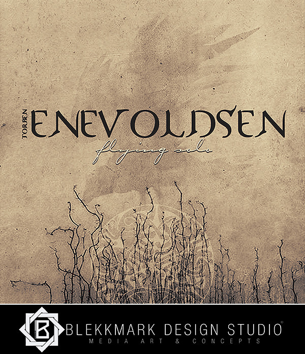 Torben Enevoldsen - Flying Solo