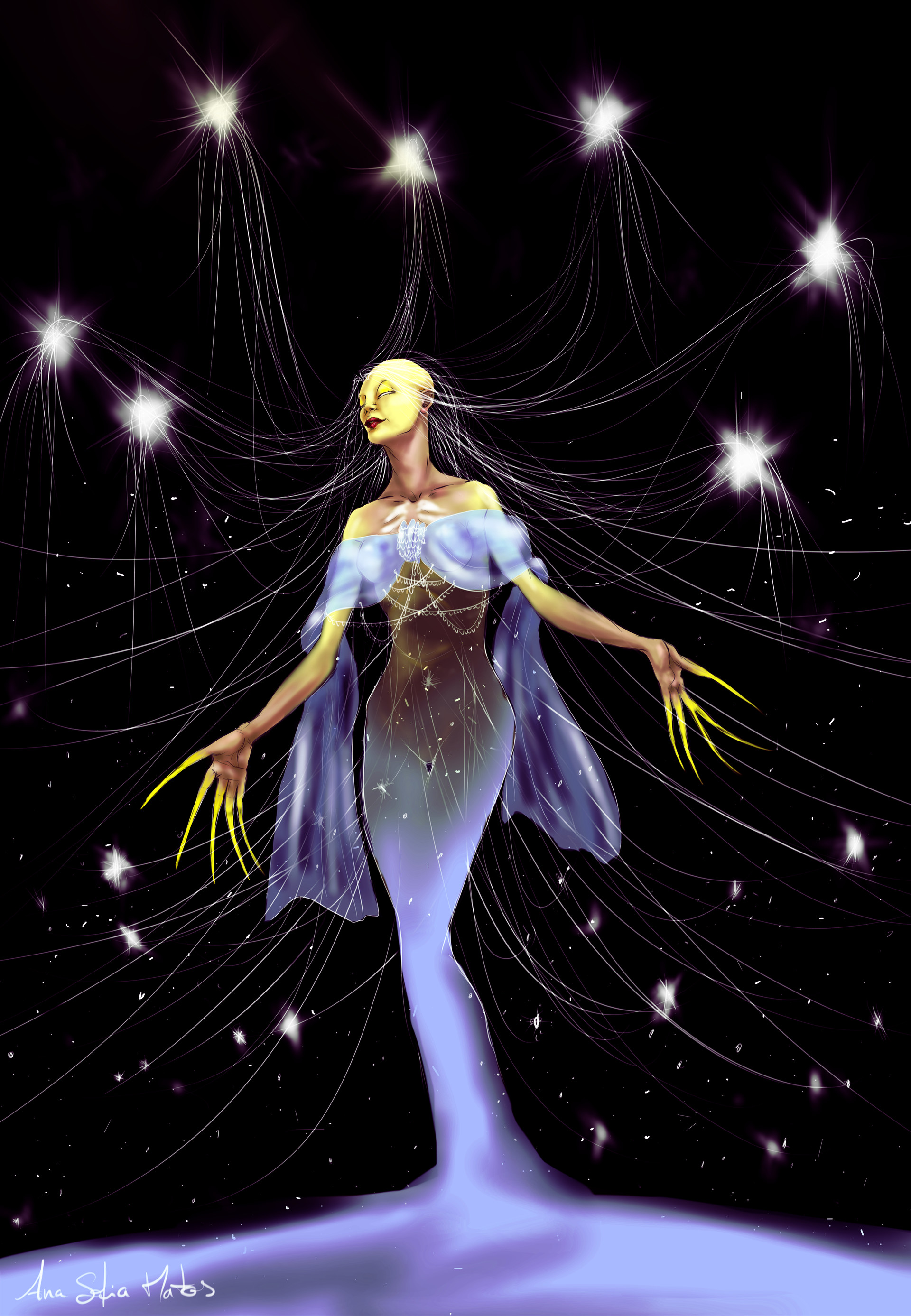 Lady Starlight 2014