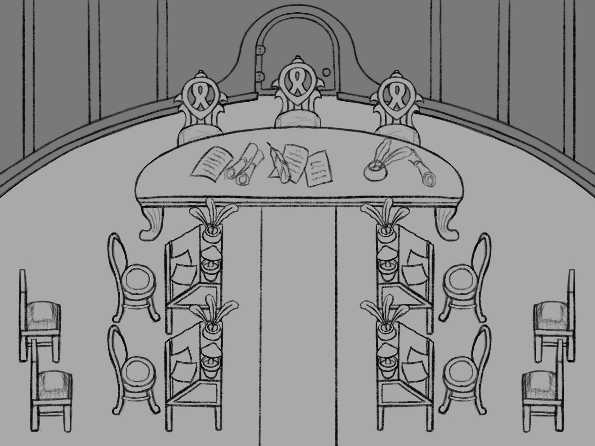 Brett stebbins vampire elders scribe room 01