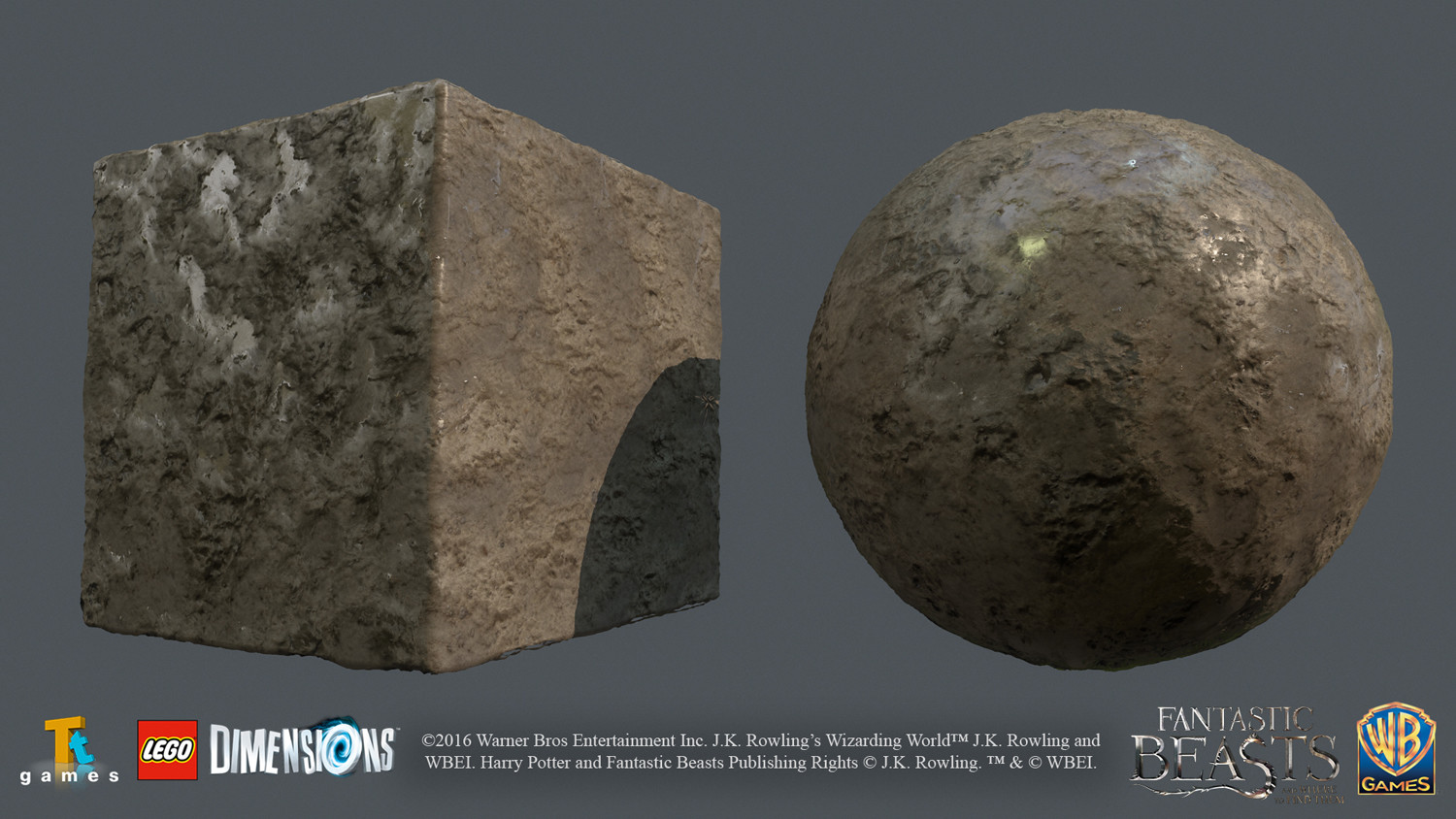 Wet sand - Mix of Substance Painter, Photoshop and photosource