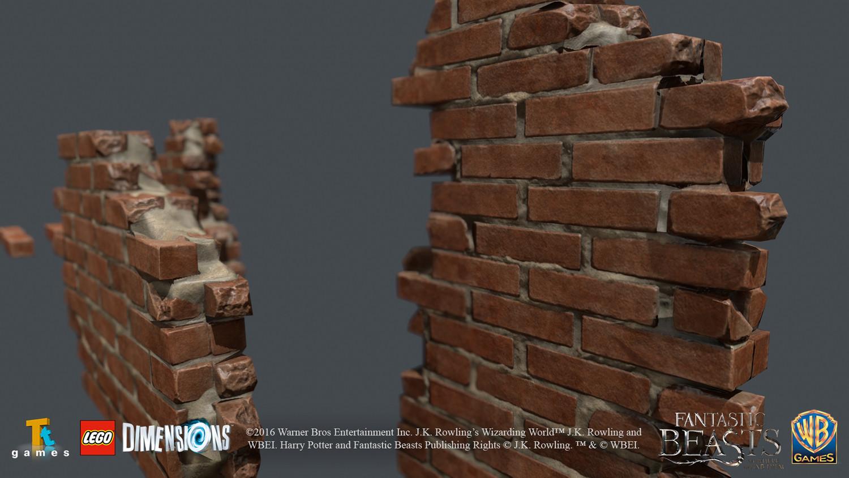 Brick Chunk