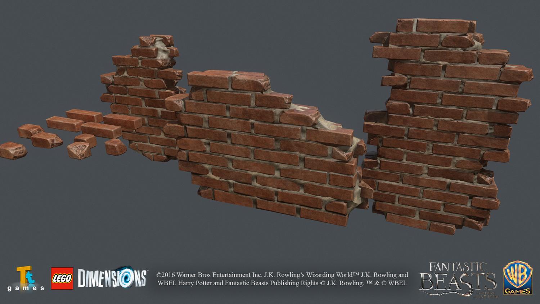 Brick Chunk 2