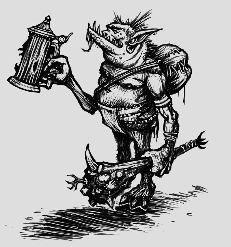 Dan burke troll