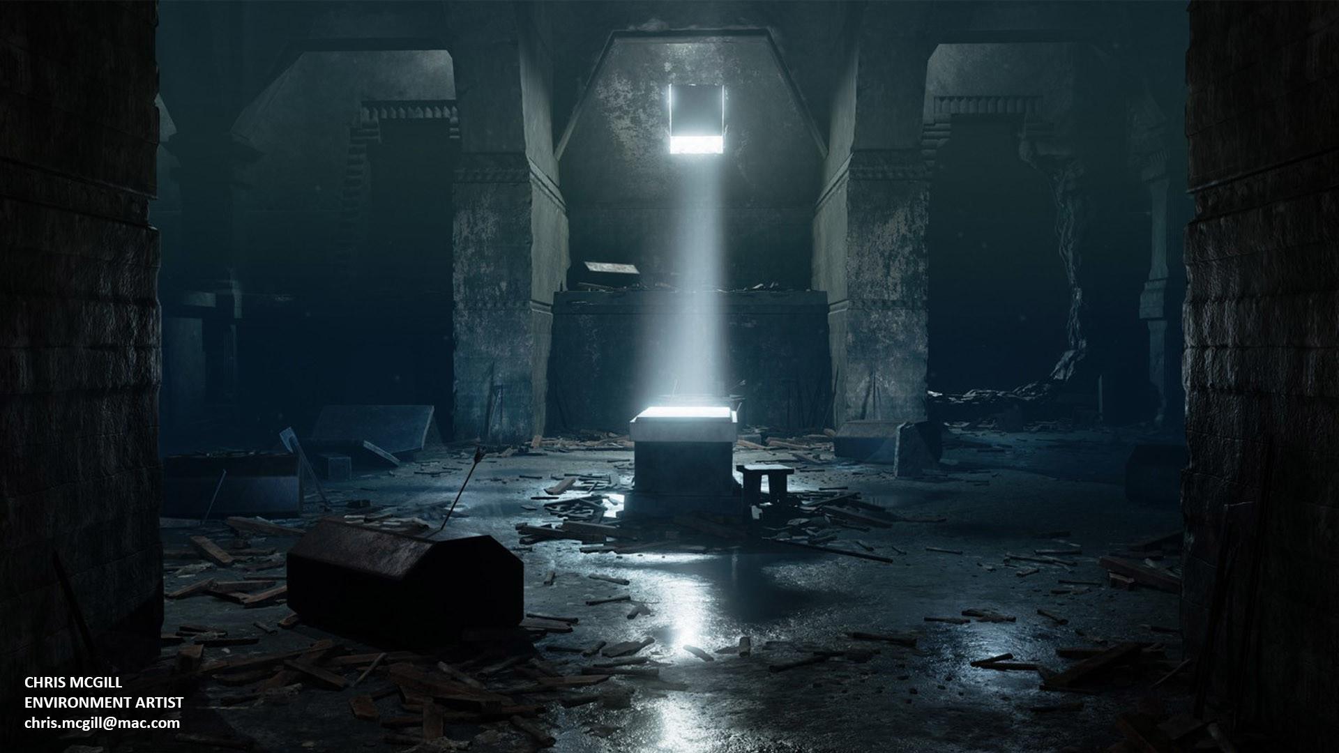 Chris mcgill balins tomb 01