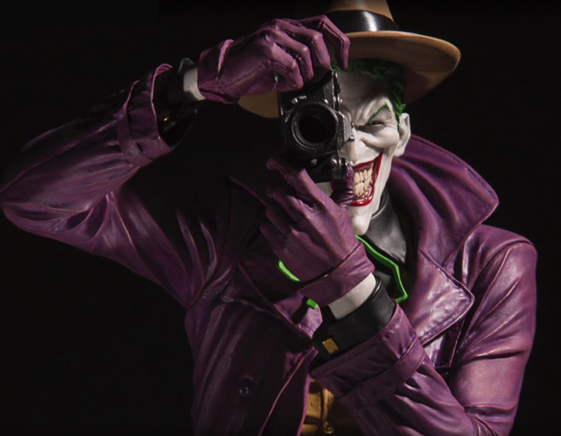 David giraud joker 8