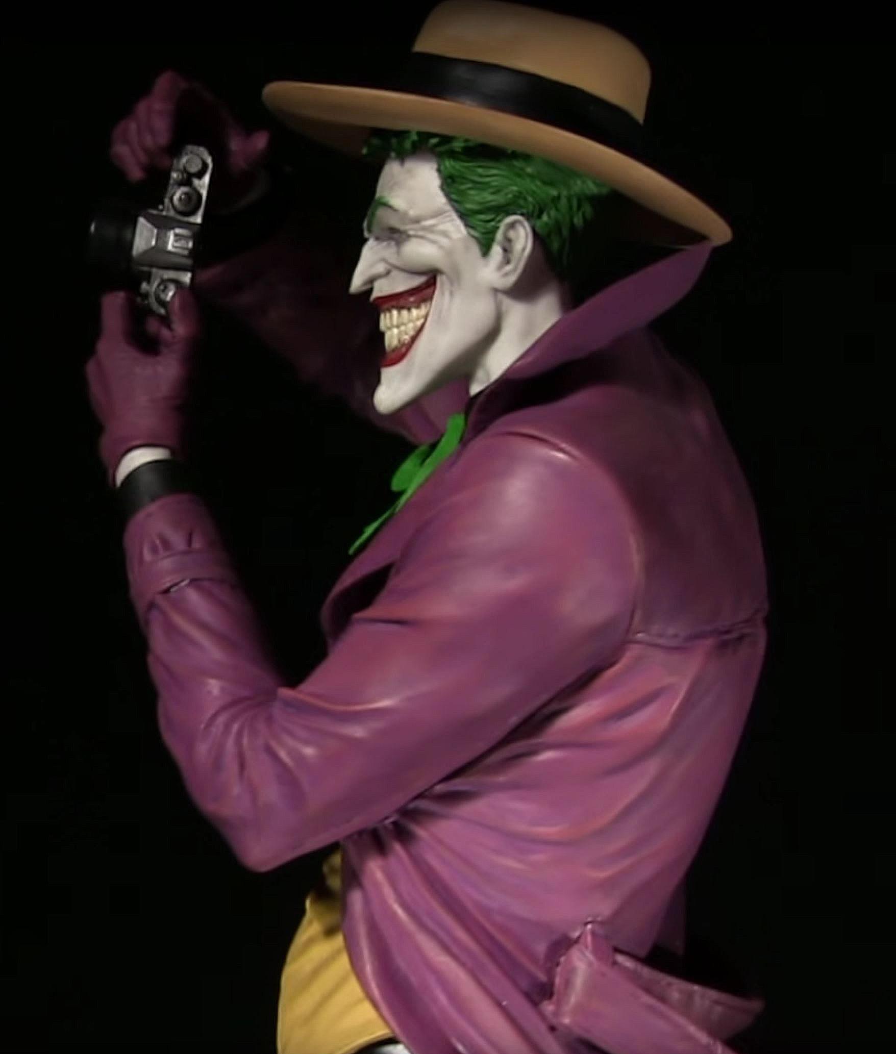 David giraud joker 5