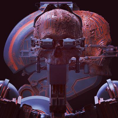 Ben nicholas bennicholas hardhex v3 spex 01