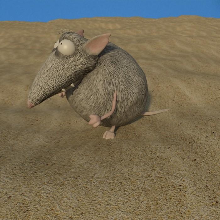 Petar doychev mouse 1