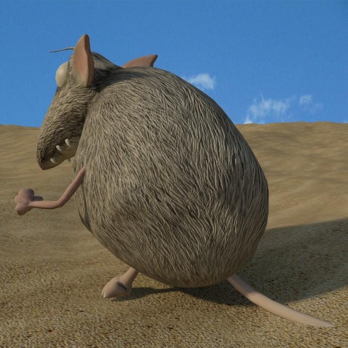 Petar doychev mouse 4