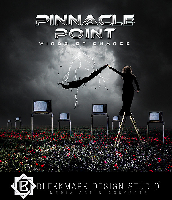 Pinnacle Point - Winds of Change
