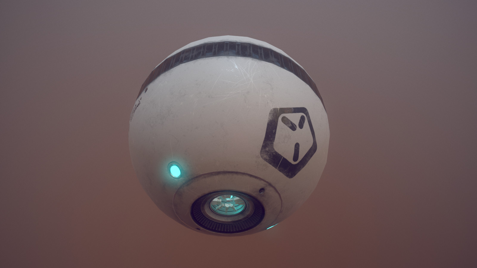 Ball detail view