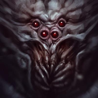 Nagy norbert alien concept