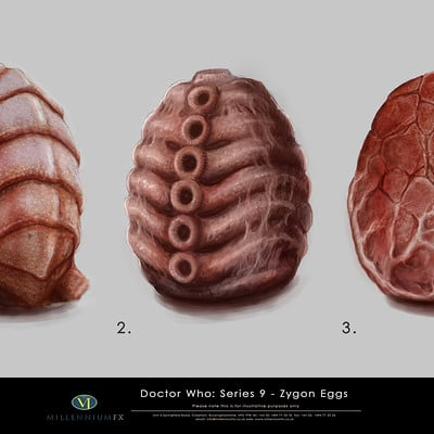 Christopher goodman doctor who zygon eggs comp line high res