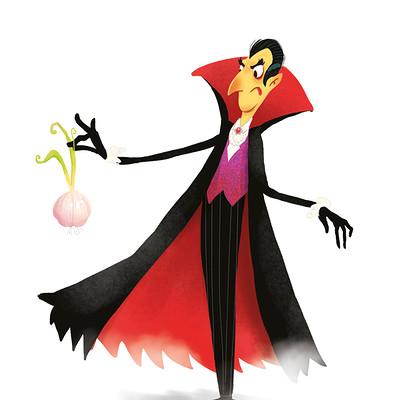 Aleksander jasinski wampir