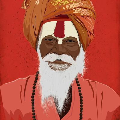 Rajesh sawant sadhu 01
