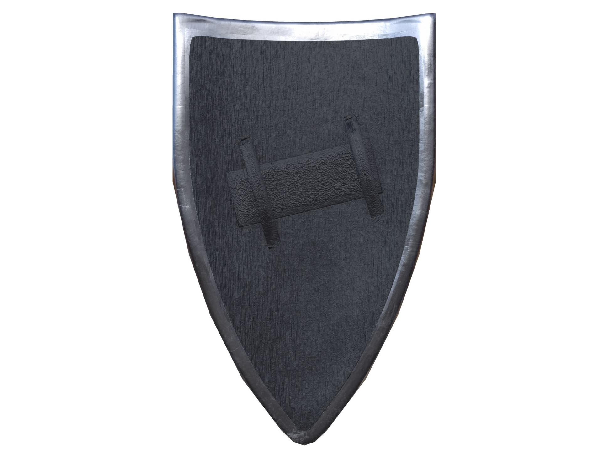 Tomislav veg shield back